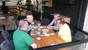 """FIS FIS İSMAİL; """"EDİRNE'Yİ SEVİYORUM''"""