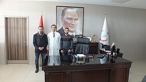 'HASTA ŞİKAYETLERİ HEMEN İNCELENİYOR'