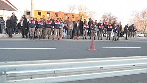 BARİYER PROTESTOSU