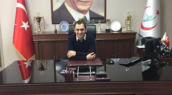 BAŞHEKİMLİK DR. SÜTCÜ'YE EMANET