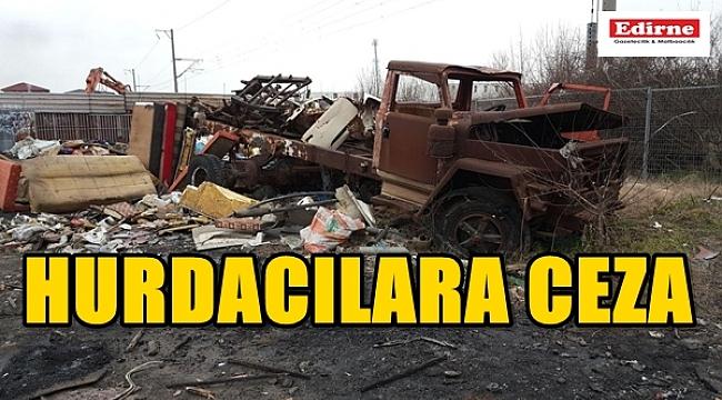 HURDACILARA CEZA