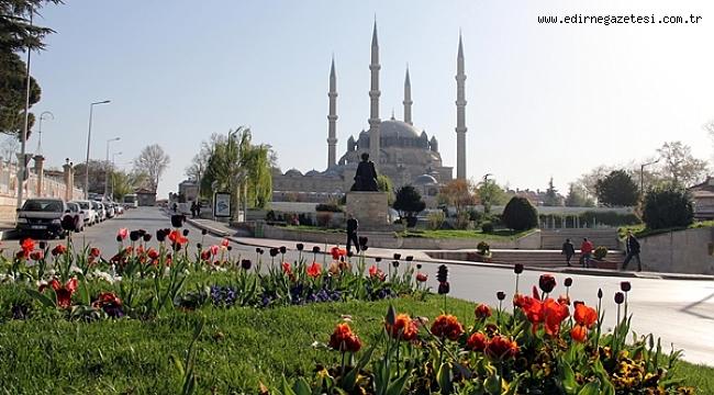 SELİMİYE'YE KAPSAMLI RESTORASYON
