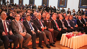 Çanakkale Deniz Zaferi'nin 103. Yıl Dönümü Kutlandı