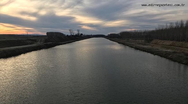 Meriç Nehri'nin