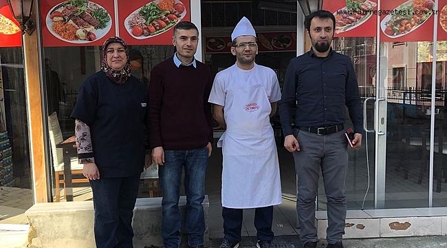 """""""TATLILAR BİZDEN YEMESİ EDİRNELİLERDEN"""""""