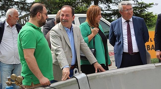 """""""GEREKENİ YAPACAĞIZ"""""""