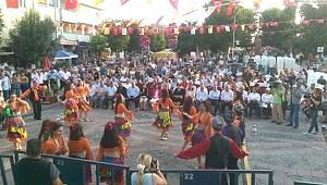 ENEZ'DE RENKLİ FESTİVAL