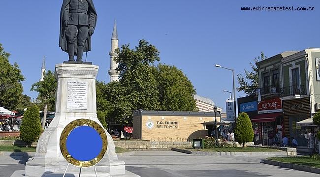 AKP'LİLERE ATATÜRK'Ü HATIRLATAN UYGULAMA