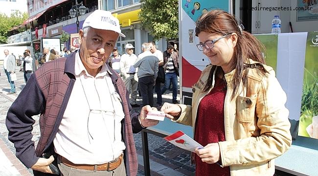 """""""TOPRAK DEĞİL, CAN OLSUN"""""""