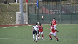 U13 VE U19 KURALARI ÇEKİLDİ
