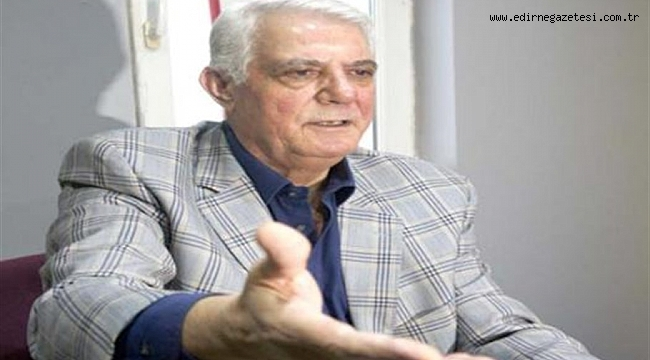 DEMOKRAT PARTİ'DEN HAMDİ SEDEFÇİ'YE RET