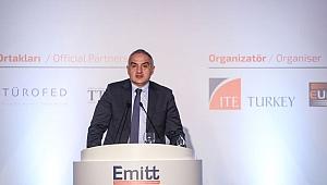 """""""TURİZM GELİRİ 29.5 MİLYAR DOLARI AŞTI"""""""