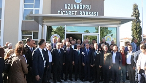 ŞENTOP'DAN EDİRNE ÇIKARMASI