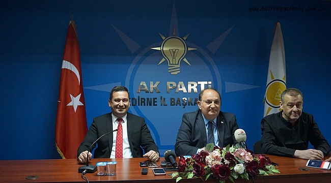 """KENDİMİZİ ANLATAMADIK"""