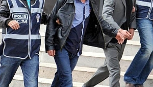 Keşan'da hırsızlıktan aranan şüpheli tutuklandı
