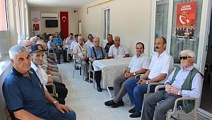 KIBRIS BARIŞ HAREKATI'NIN 45'İNCİ YIL DÖNÜMÜ
