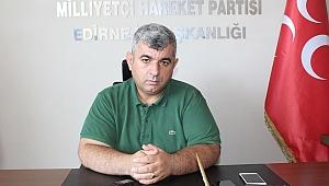 """MHP'DEN İYİ PARTİLİLERE """"EVİNİZE DÖNÜN""""ÇAĞRISI"""