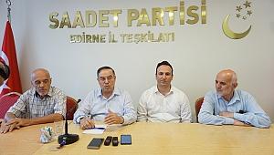 PERŞEMBE'NİN GELİŞİ ÇARŞAMBA'DAN BELLİYDİ
