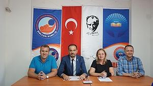 """""""EDİRNE'NİN EĞİTİM SORUNLARI"""""""