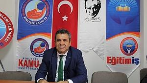 EDİRNE'YE ÖĞRETMENEVİ ŞART