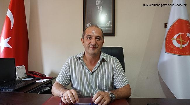 TEMAD BÖLGE TOPLANTISINA EDİRNE'DE EV SAHİPLİĞİ YAPACAK