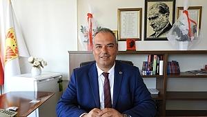 """BAŞKAN GÜNENÇ: """"BİZE ENGEL OLAMAYACAKLAR!"""""""