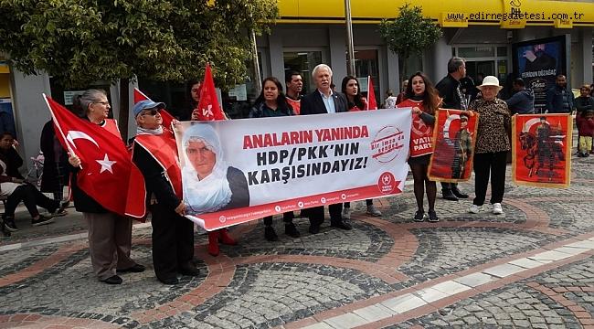 PKK EZİLECEK, HDP KAPATILACAKTIR