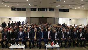 100 FARKLI BULGAR VE TÜRK FİRMASI EDİRNE'DE BULUŞTU