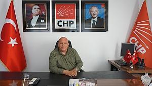 CHP'NİN KONGRE HEYECANI BAŞLADI