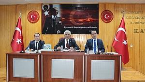 EDİRNE'DE EĞİTİMİ ŞAHA KALDIRACAĞIZ