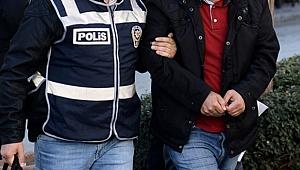 PKK ŞÜPHELİSİ GÖZALTINDA