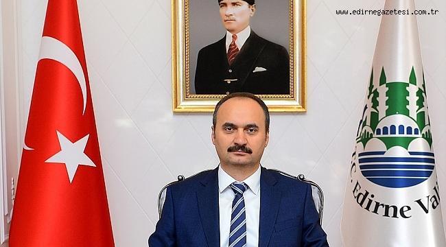 VALİLİKTEN 'KAMERA ZORUNLULUĞU' AÇIKLAMASI