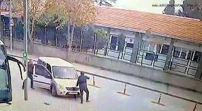 POLİS HER YERDE ARIYORDU! 'INSTAGRAM' BÖYLE YAKALATTI