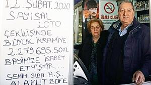 İKRAMİYE EDİRNE'DE