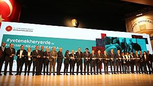 TRAKYA'NIN KARİYERİ BU FUARDA