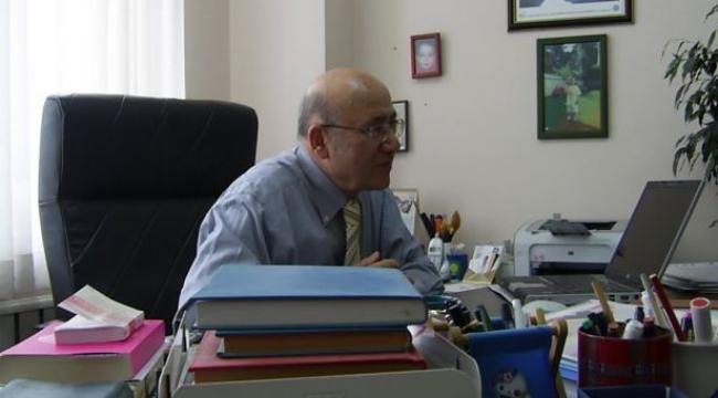 Prof. Dr. Ülger yaşamını yitirdi