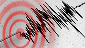 Son dakika… Bodrum'da deprem meydana geldi!