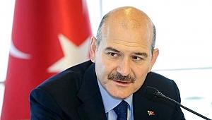 SON DAKİKA....İçişleri Bakanı Soylu: Fabrikalarına el koymaktan çekinmeyiz