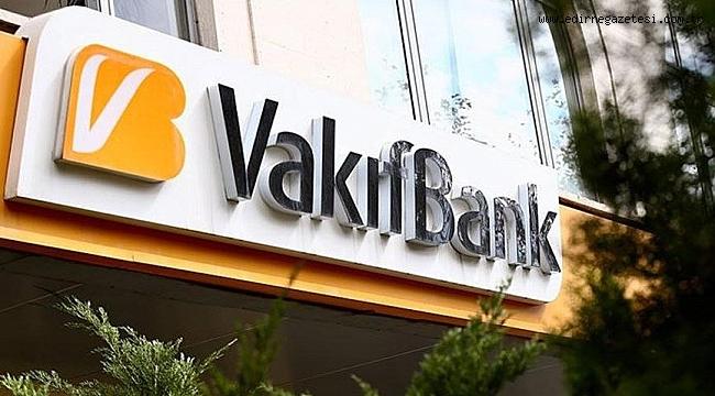 VakıfBank'tan koronavirüs salgınına yönelik destek paketi