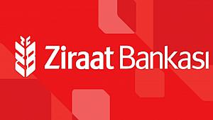 Ziraat Bankası kredi ödemelerini erteliyor