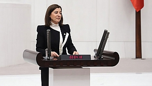 AK Parti Edirne Milletvekili Fatma Aksal: