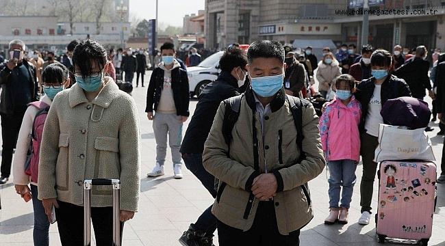 Corona virüsünde son durum: Ölü sayısı 60 bin sınırında