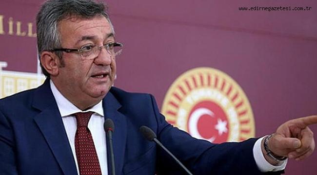 Cumhurbaşkanı Erdoğan'a CHP'den yanıt