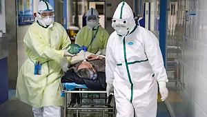 Dünya genelinde koronavirüs vaka sayısı 2 milyona yaklaştı