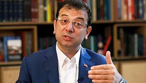 Ekrem İmamoğlu'na tehdit! İstanbul Cumhuriyet Başsavcılığı'ndan açıklama geldi
