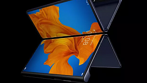 Huawei Mate Xs satışa sunuldu! Fiyatı en pahalı iPhone'un tam iki katı