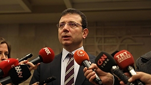 İmamoğlu çağrısını tekrarladı: İstanbul'a en az 2 hafta sokağa çıkma yasağı gerekli