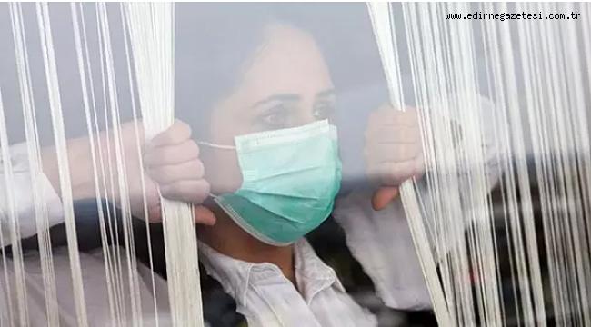 Koronavirüs hastaların izolasyonu için Pandemi İzolasyon Takip Projesi devrede!