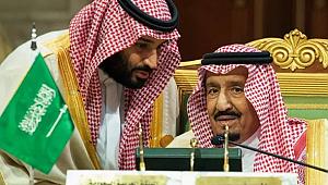 Kral ve Prens sarayda karantinada