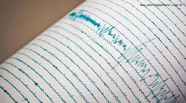 Van'da deprem! Van güne depremle başladı…